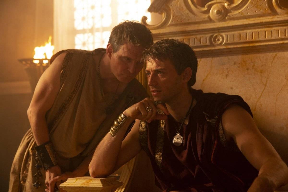 Império Romano: Calígula: O Imperador Louco