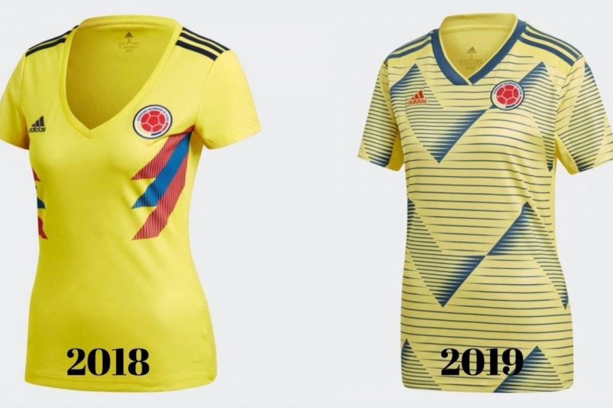 Nueva Camiseta De Colombia 2019 Detail: ¿Por Qué Adidas No Hizo Camiseta Especial Para La