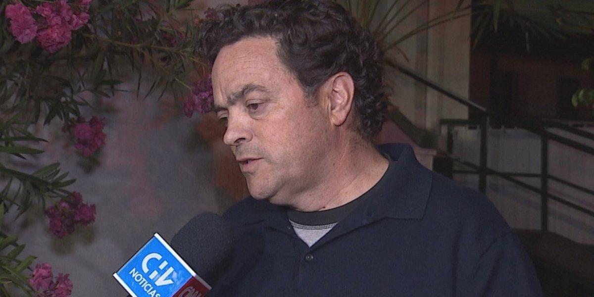 Cuatro detenidos tras robo a casa de Felipe Izquierdo en Recoleta: fue el cuarto en su vivienda en menos de una semana