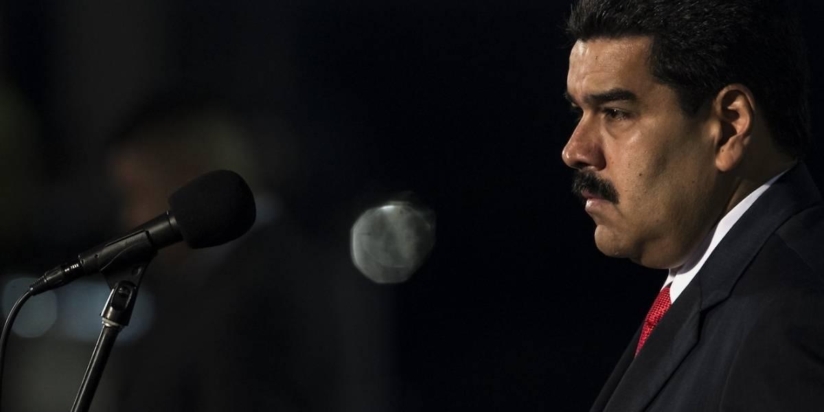 El general que pidió levantarse en contra del régimen de Nicolás Maduro