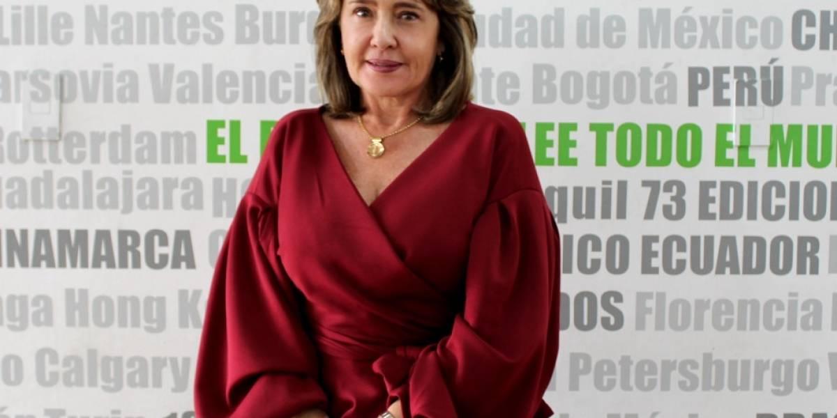 Luz Elena Coloma: Quito merece nuevos liderazgos