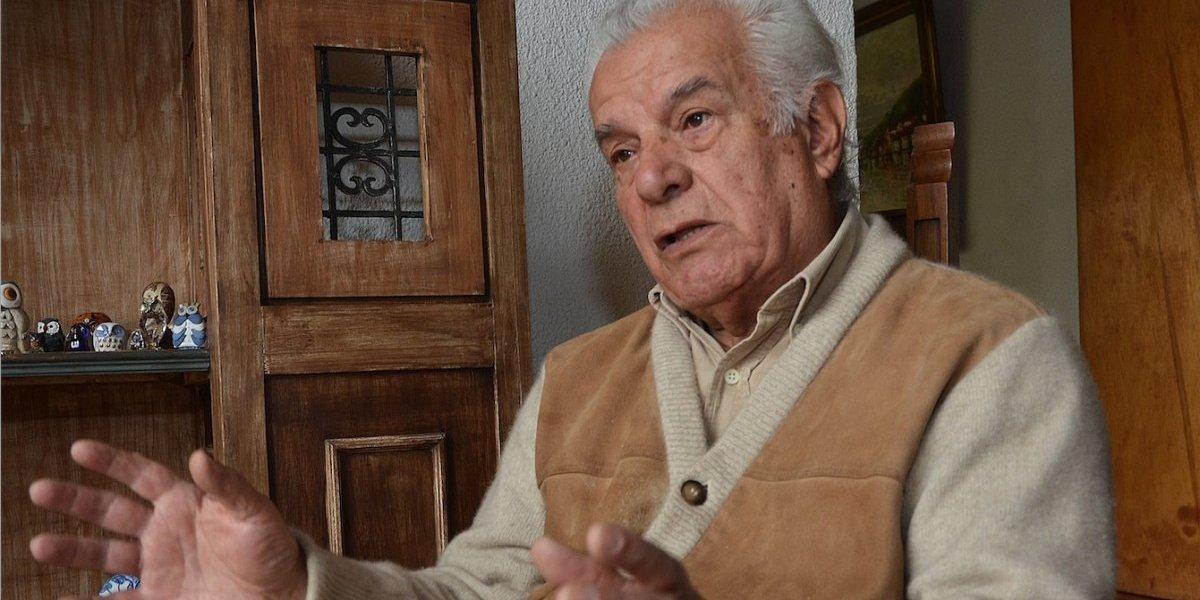 """René Orozco y la salida de Carlos Heller: """"Él creía que la U era como administrar Falabella"""""""