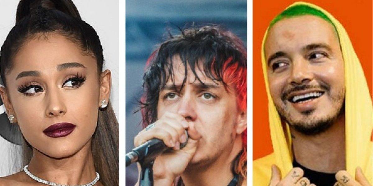 J Balvin encabezará la nueva edición de Lollapalooza Chicago
