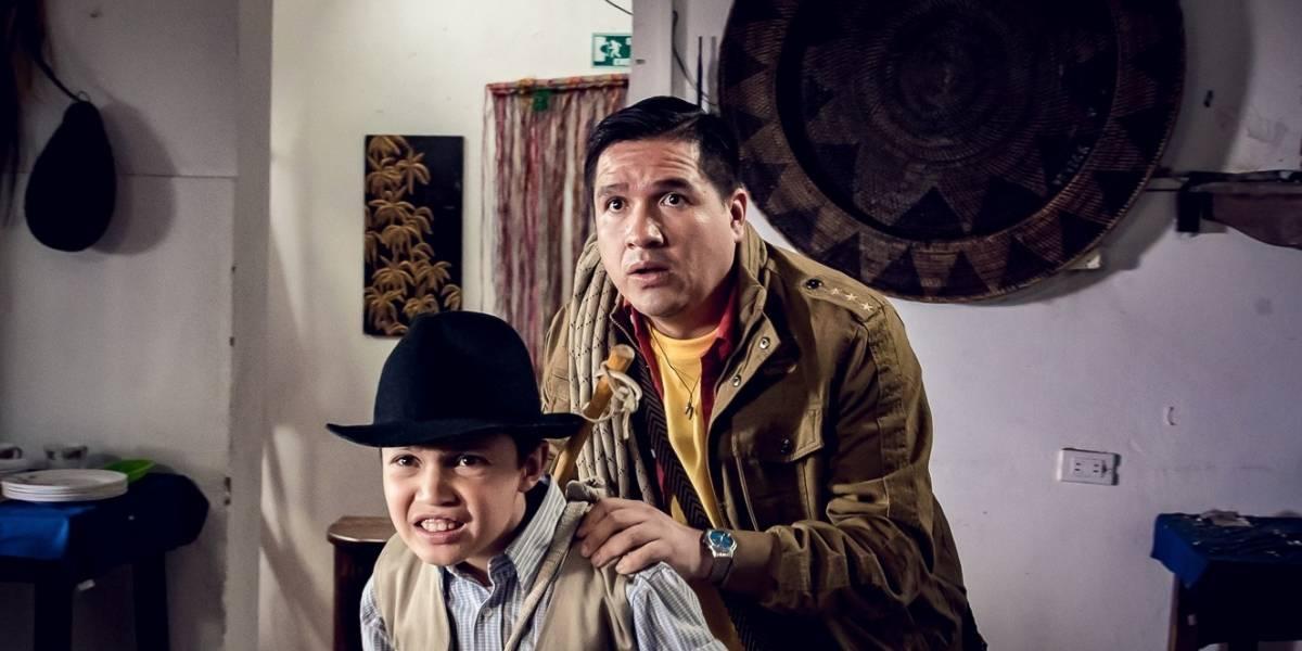 Boyacoman se estrena en el cine colombiano