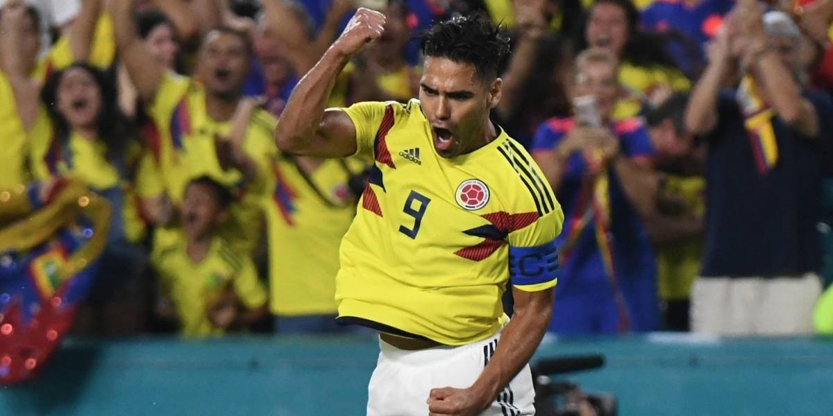 ¿Cuándo y a qué hora juega Colombia contra Japón en amistoso de fecha Fifa?