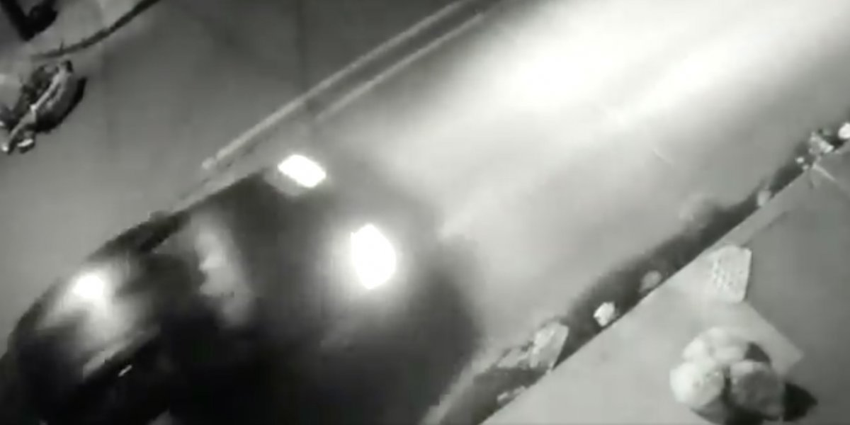 El video que haría justicia a hombre que murió al ser arrollado por un bus del SITP