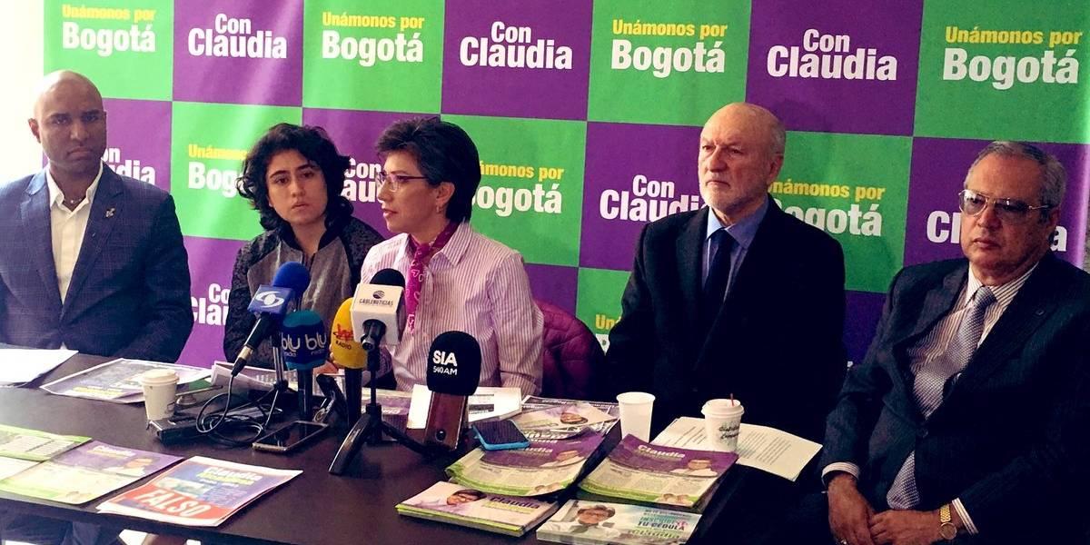 Partidos de izquierda no harán consulta para definir candidato a la Alcaldía