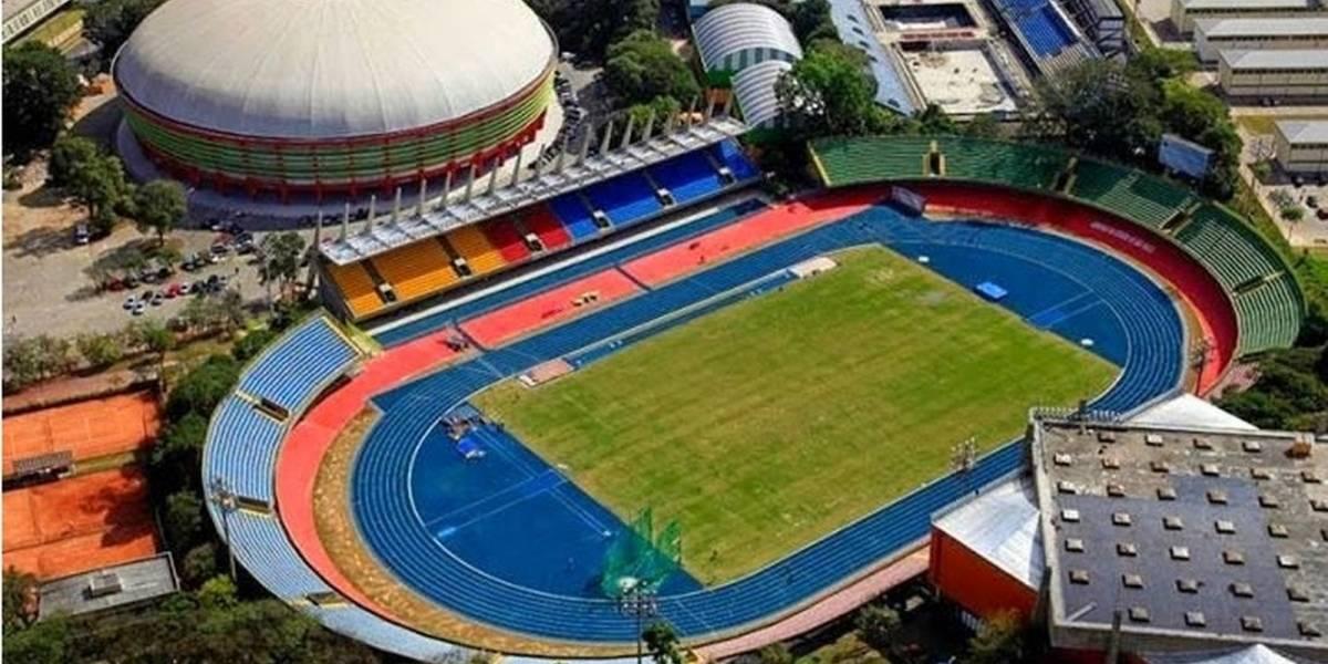 Ginásio do Ibirapuera será concedido à iniciativa privada por 35 anos