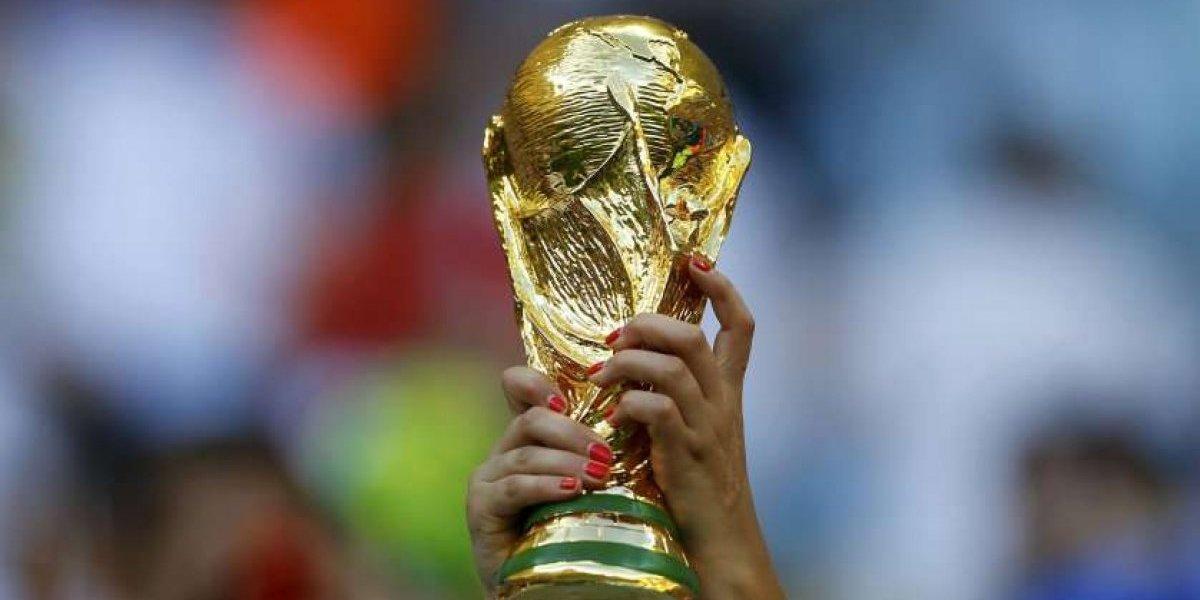 Chile definió las sedes para realizar el Mundial 2030 junto a Argentina, Uruguay y Paraguay
