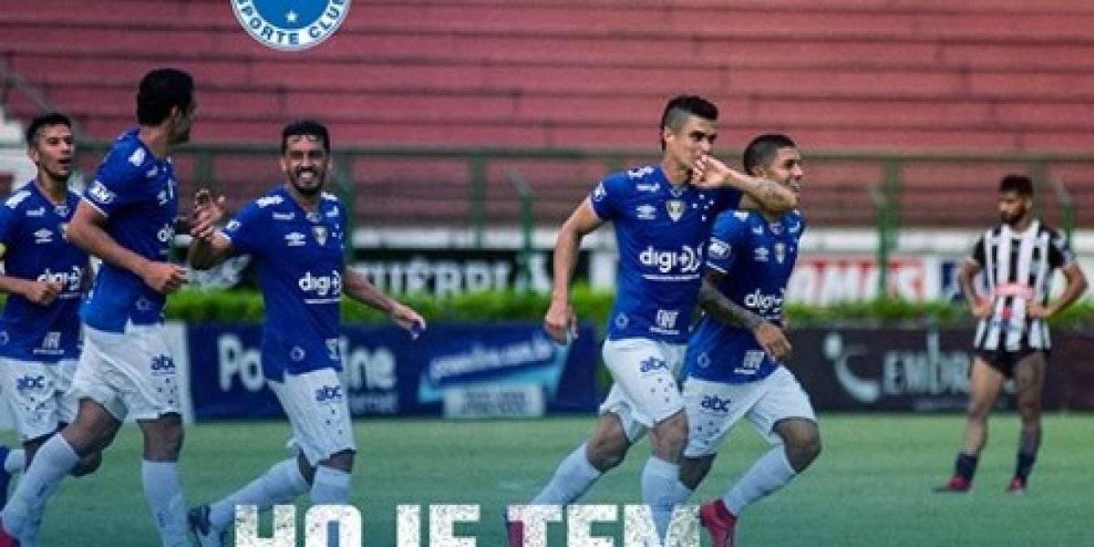 Campeonato Brasileiro 2019: onde assistir ao vivo online o jogo Cruzeiro x Ceará