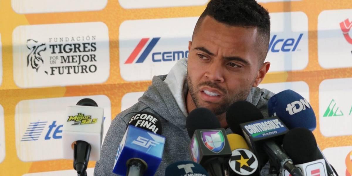 Compara Carioca a Tigres con el Real Madrid