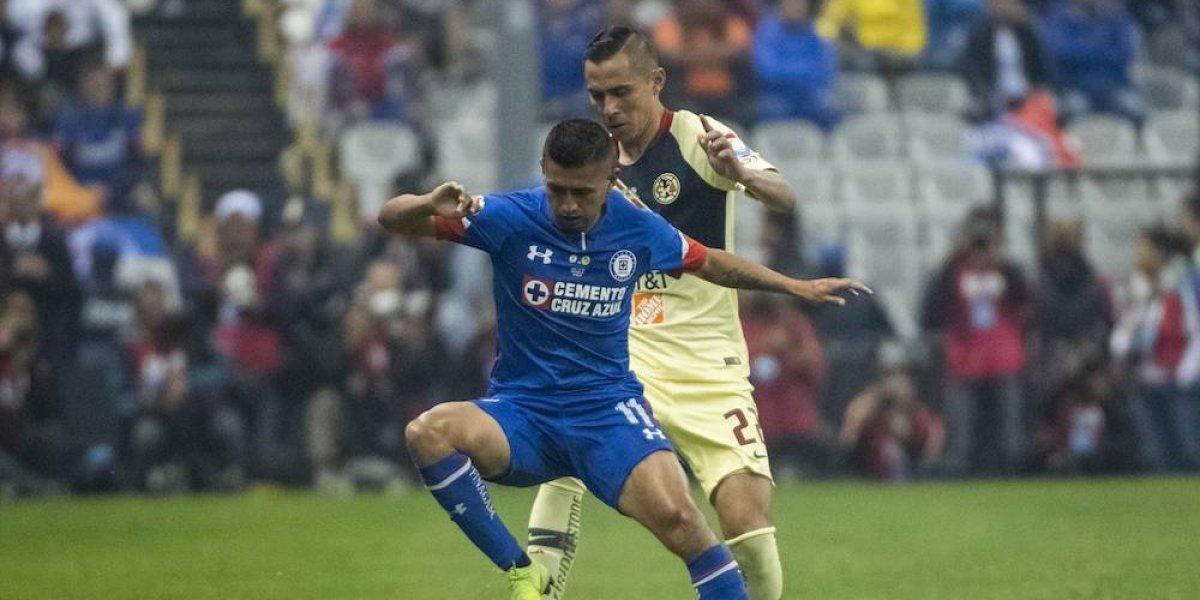 Elías Hernández revela por qué perdieron la final con el América