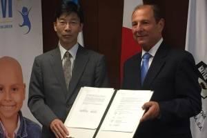 Embajada de Japón