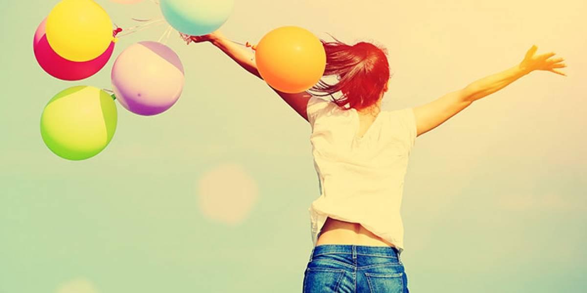 Día de la Felicidad: Cinco consejos para ser más feliz