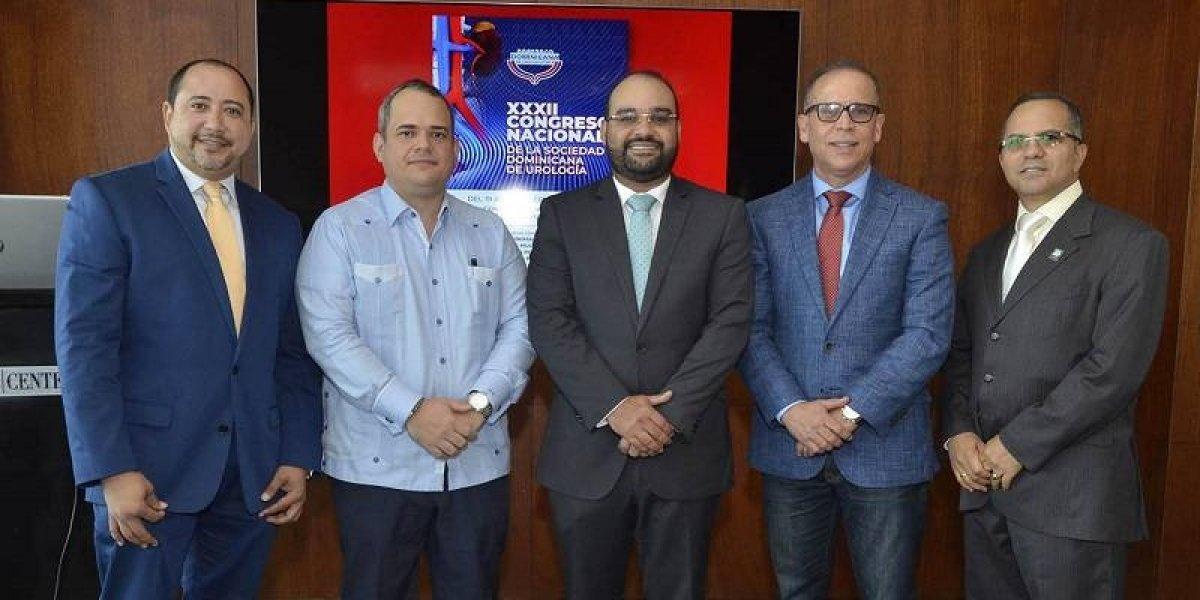 #TeVimosEn: Smart Congress anuncia XXXII Congreso Nacional de la Sociedad Dominicana de Urología