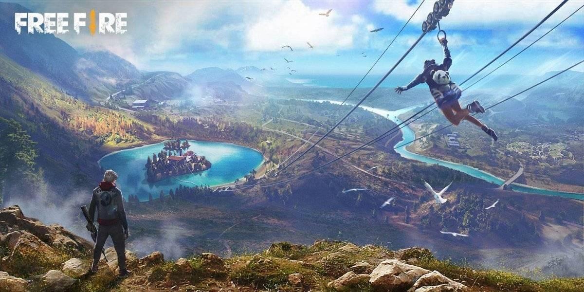 Battle Royale: Confira dúvidas sobre o jogo Garena Free Fire