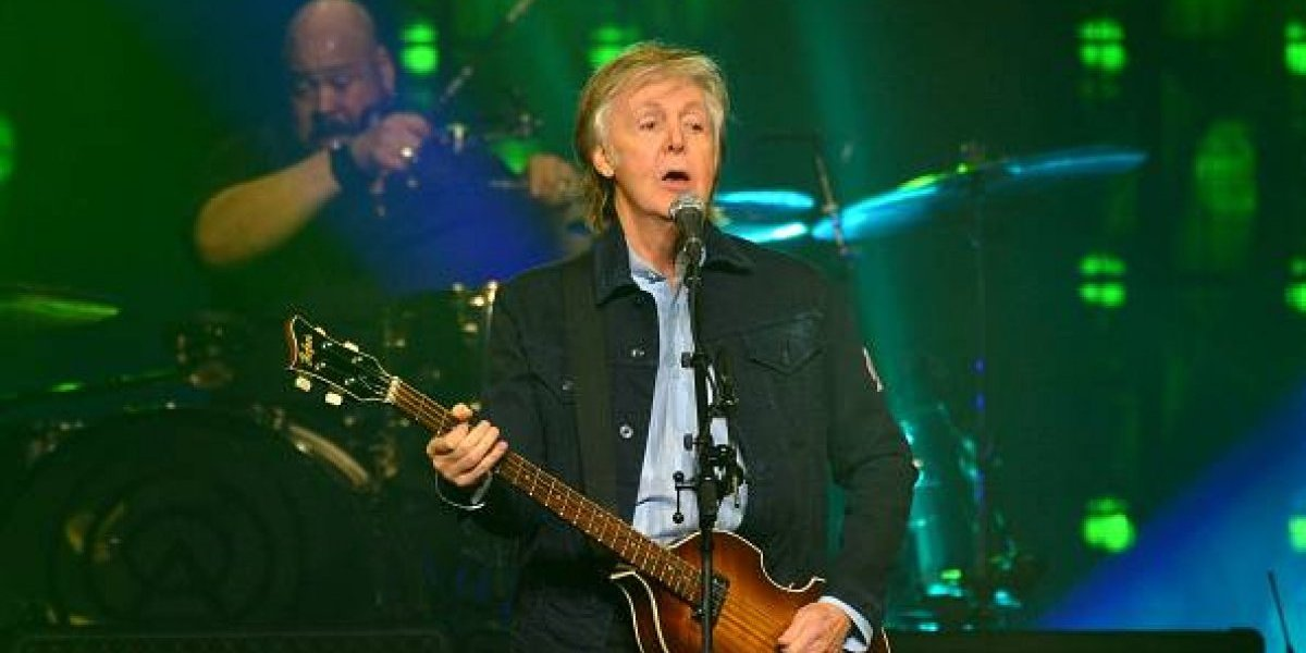 ¿Se presentará el verdadero Paul McCartney en Chile? La historia detrás del mito de la muerte del ex The Beatles