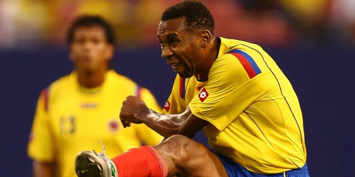 Detienen a ex campeón de la Libertadores con Once Caldas por nexos con narcotráfico