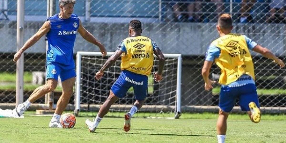 Campeonato Brasileiro 2019: como assistir ao vivo e online ao jogo Grêmio x Fluminense