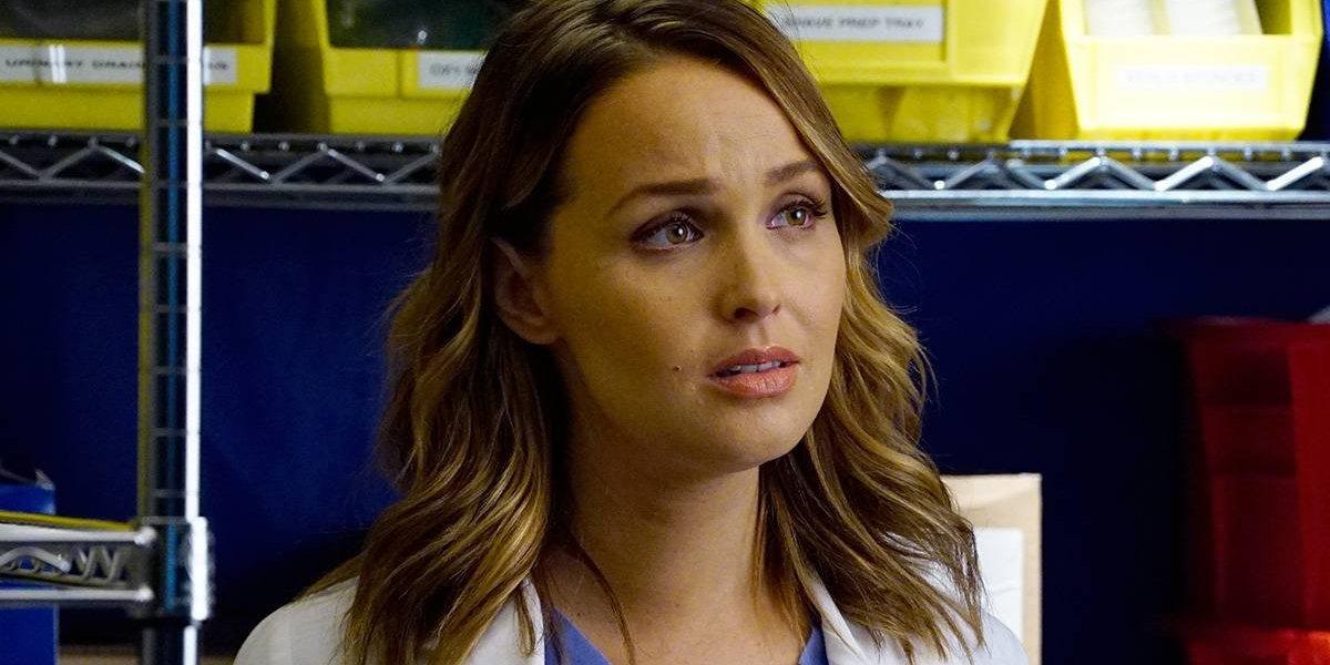 Grey's Anatomy: Atriz faz suspense e confirma aparição de casal no 1º episódio da 16ª temporada