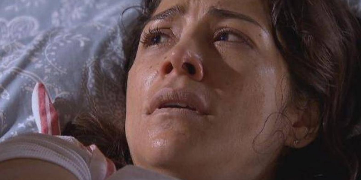 """Revisa las mejores reacciones que dejó la impactante escena de la muerte de Josefa en """"Pacto de Sangre"""""""