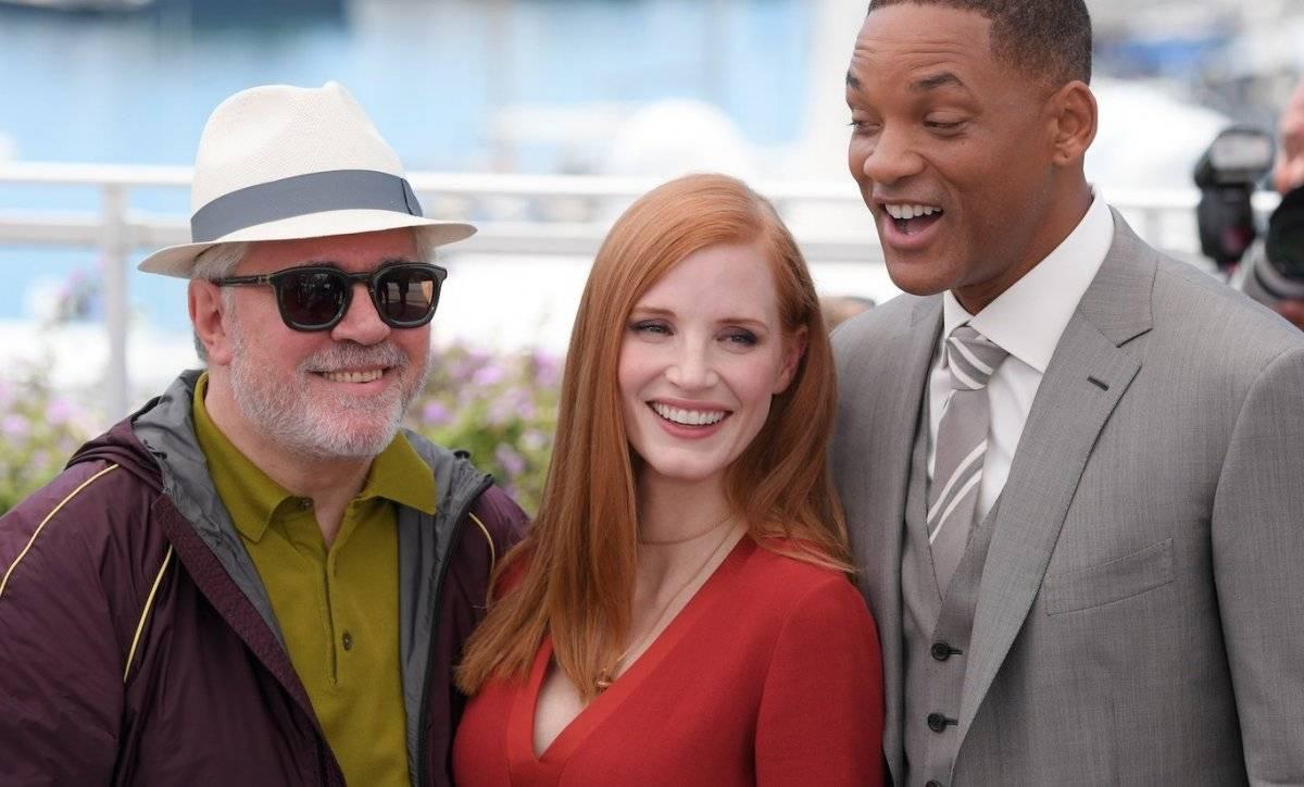 Netflix no estará en el Festival de Cannes