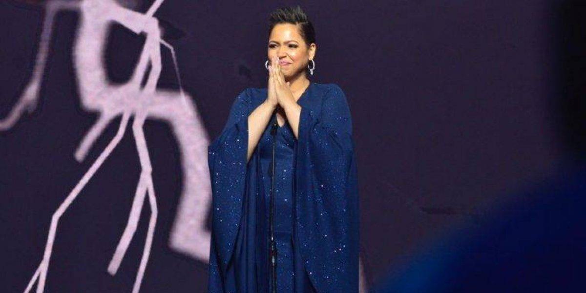 """""""Premios Soberano"""" con fuerte matiz humano y solidario"""