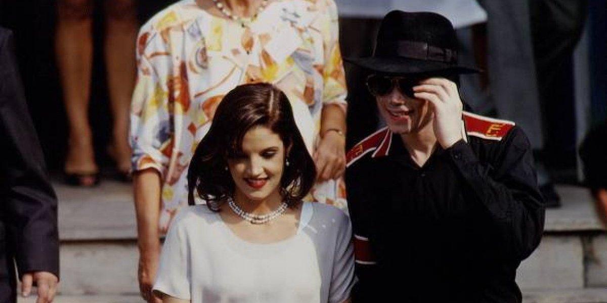 Michael Jackson: Lisa Marie Presley reveló cómo el cantante era en la cama