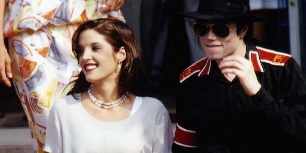 """A propósito de """"Leaving neverland"""": los detalles que Lisa Marie Presley confesó sobre su vida íntima con Michael Jackson"""