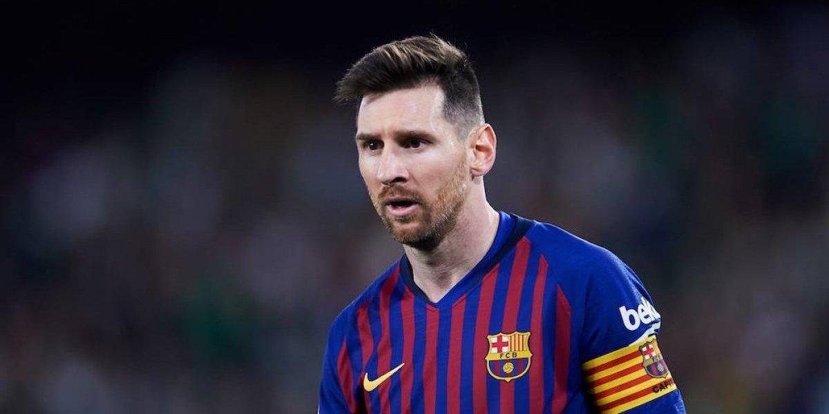 Nuevo jersey del Barcelona sufriría un radical cambio