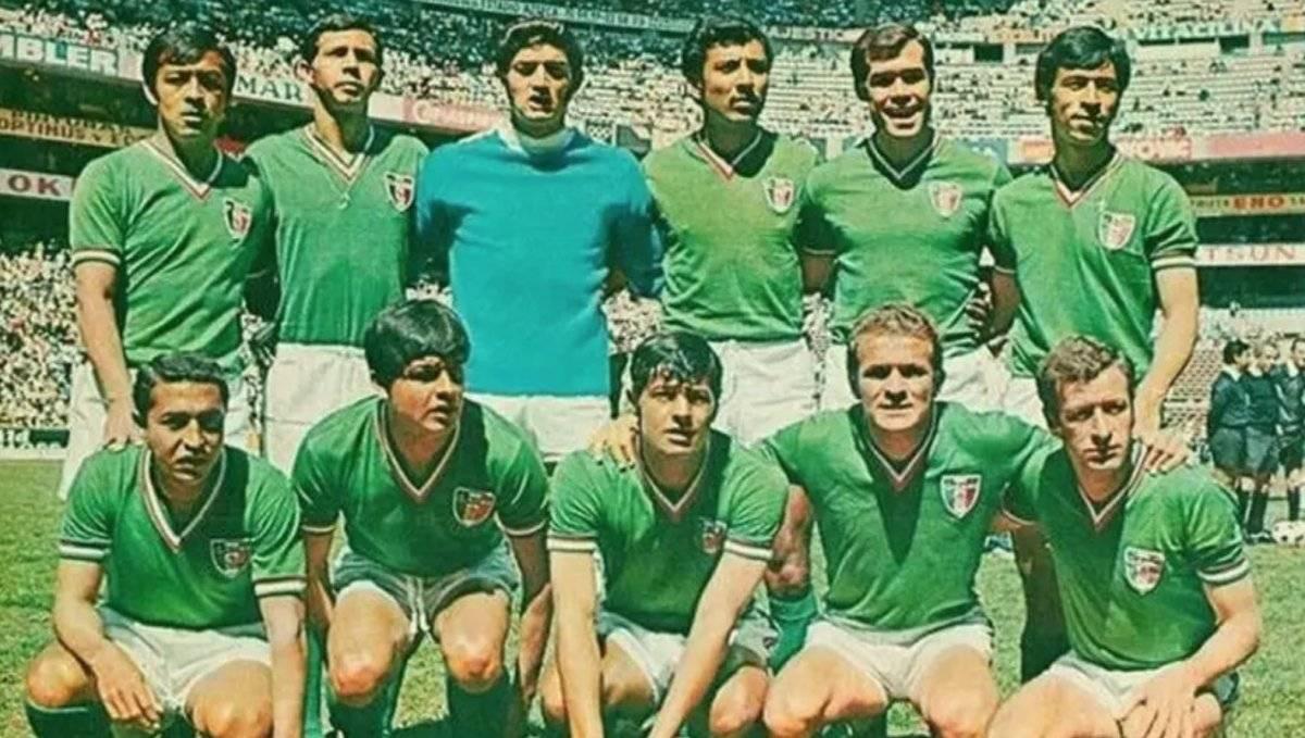 México 1970 | Archivo