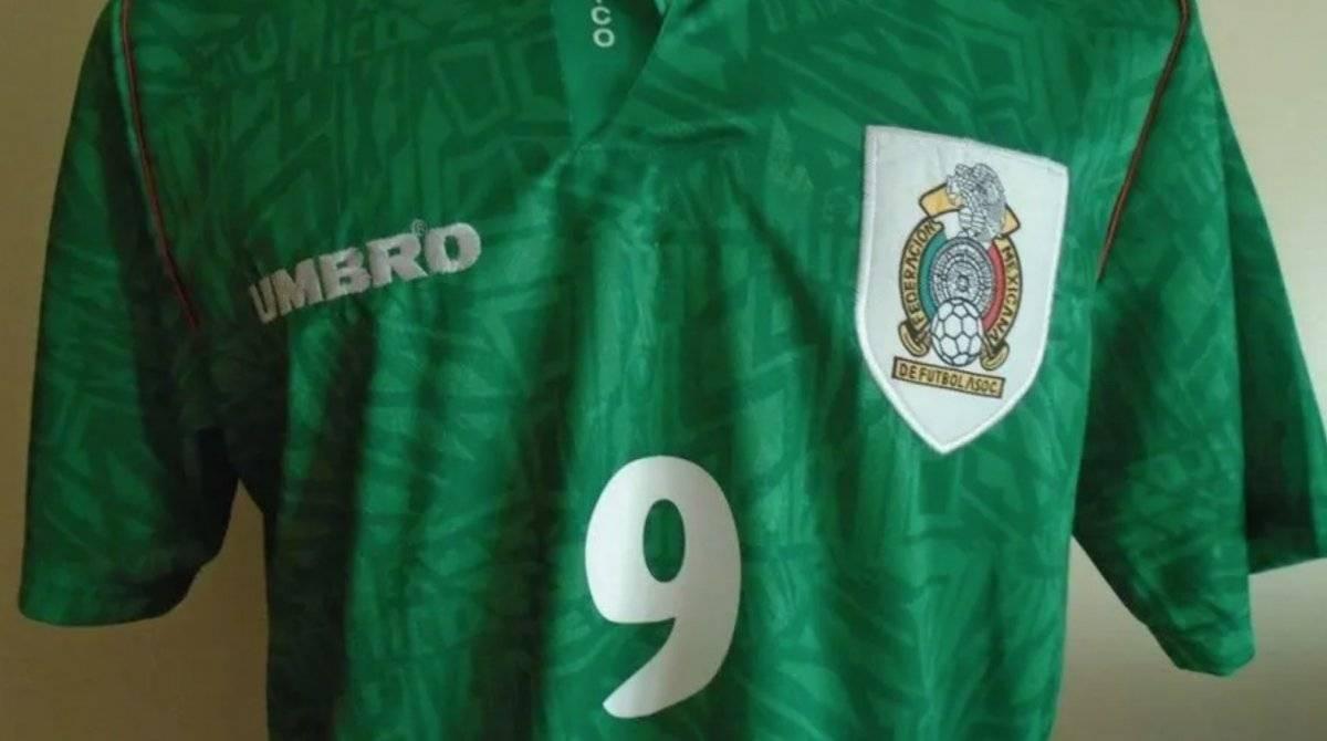México 1994 | Archivo