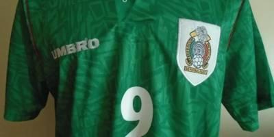 México 1994