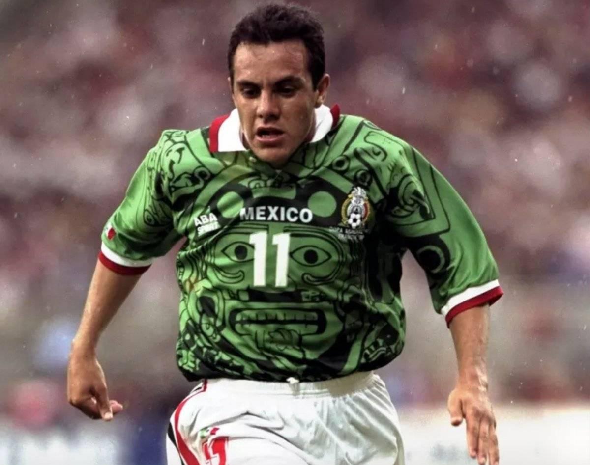 México 1998 | Archivo