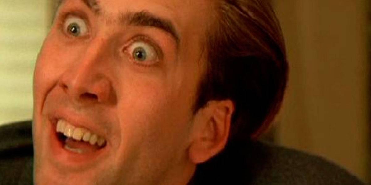 Nicolas Cage peleará artes marciales contra los aliens en Jiu Jitsu
