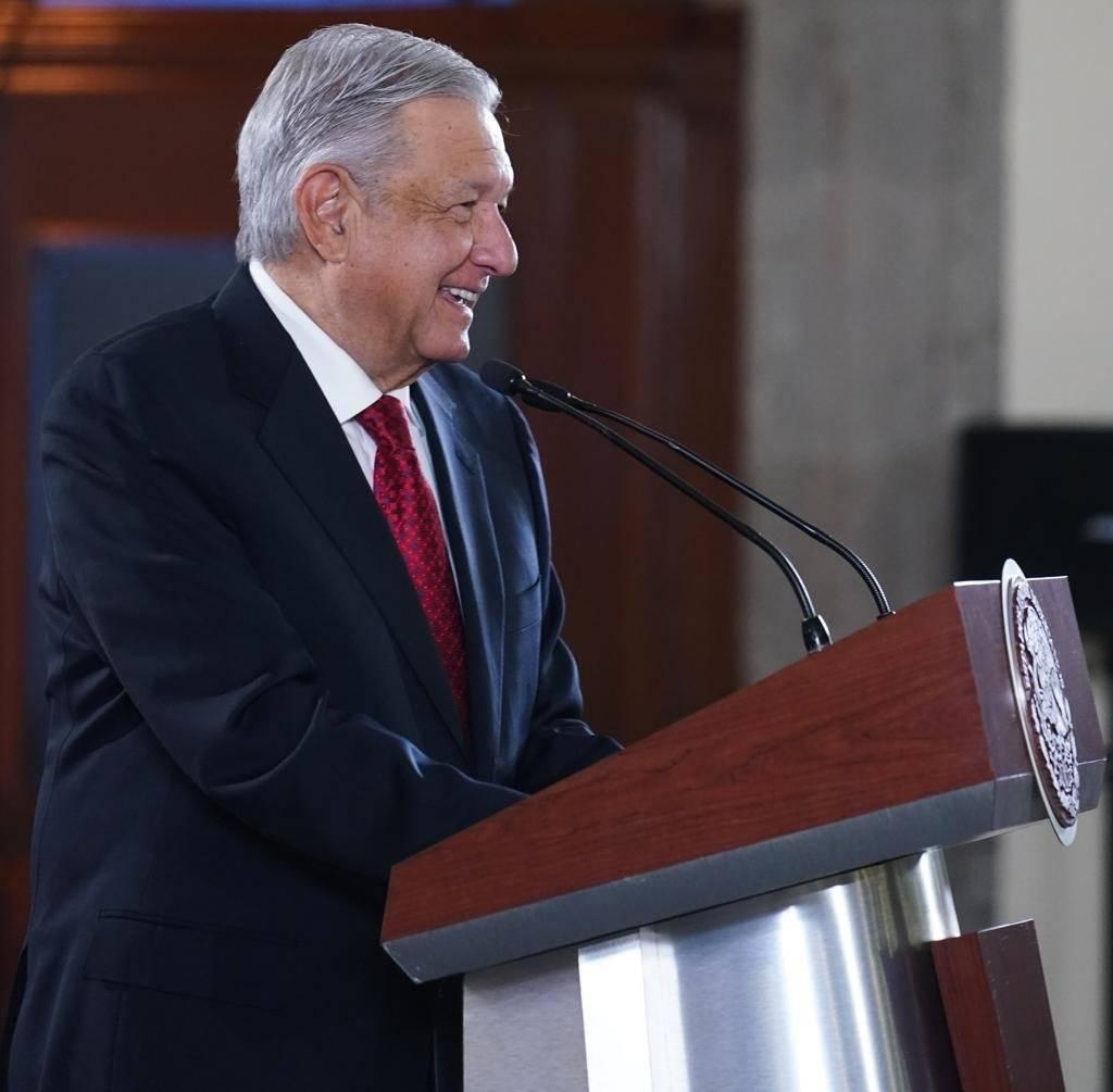Foto: Gobierno de México.
