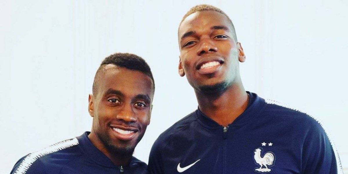 El regalo de Paul Pogba a sus compañeros de la selección francesa