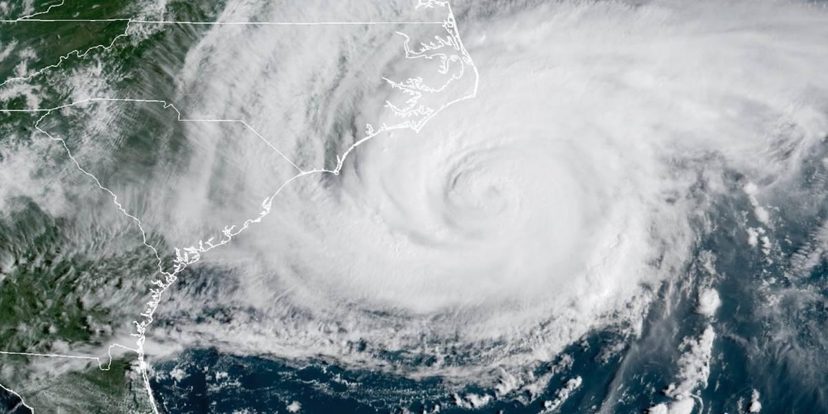 Cuatro huracanes podrían ser categoría 5 en el Atlántico: NOAA