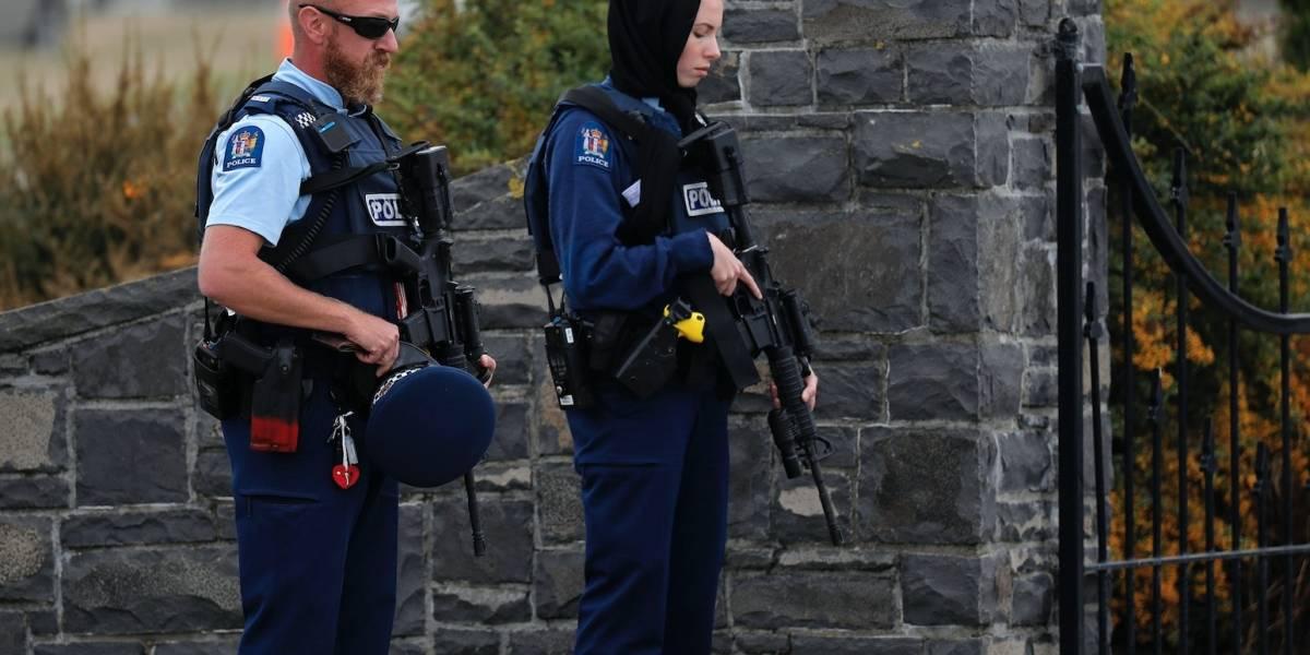 Nueva Zelanda prohíbe armas de asalto