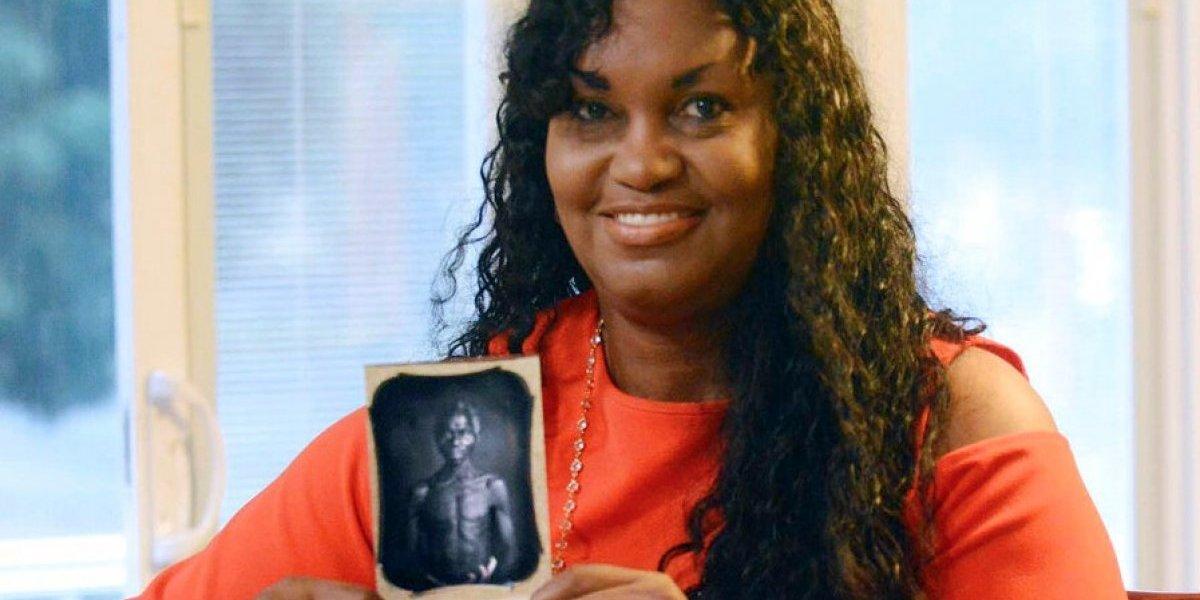 Acusan a Harvard de lucrarse con fotos de esclavos