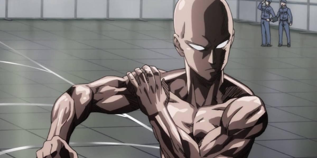 One Punch Man: Los mejores momentos de la primera temporada