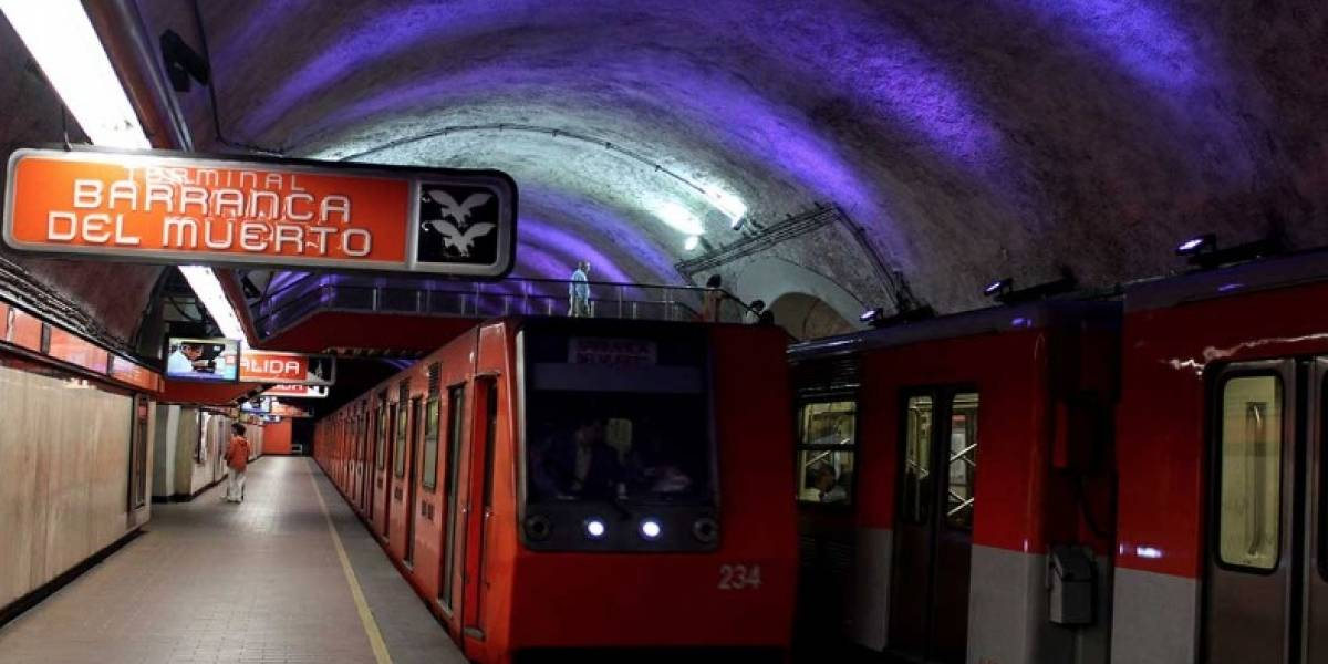 El horario de servicio del Metro de la CDMX podría ampliarse permanentemente