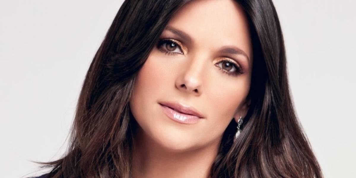 Periodista Bárbara Bermudo anuncia su regreso a la televisión