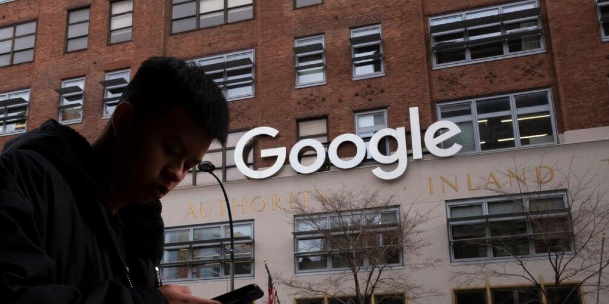 Unión Europea multa a Google por publicidad