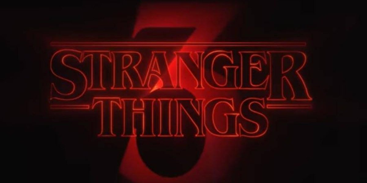 Tenebrosas criaturas y ratas son detalles del Trailer de la tercera temporada de Stranger Things