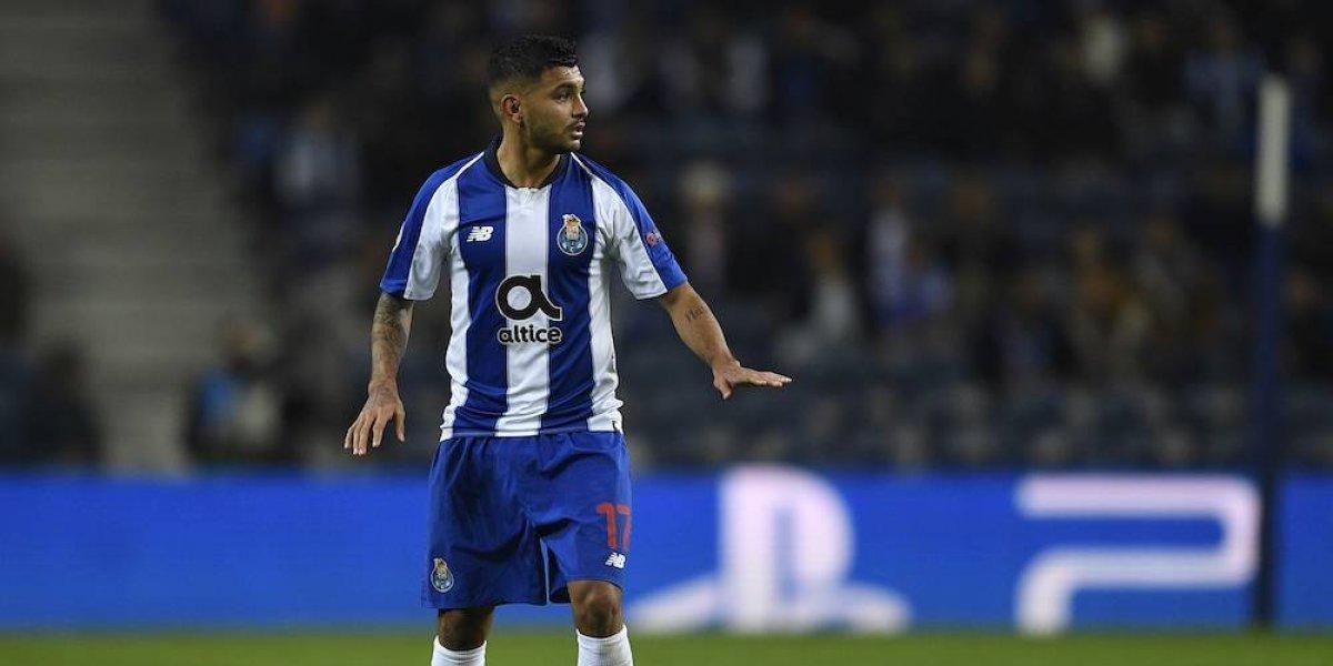 Porto asegura que Tricolor estaba enterado sobre lesión del Tecatito Corona