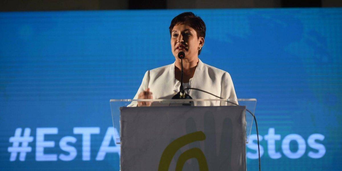 En Guatemala buscan detener a ex fiscal que luchó contra la corrupción