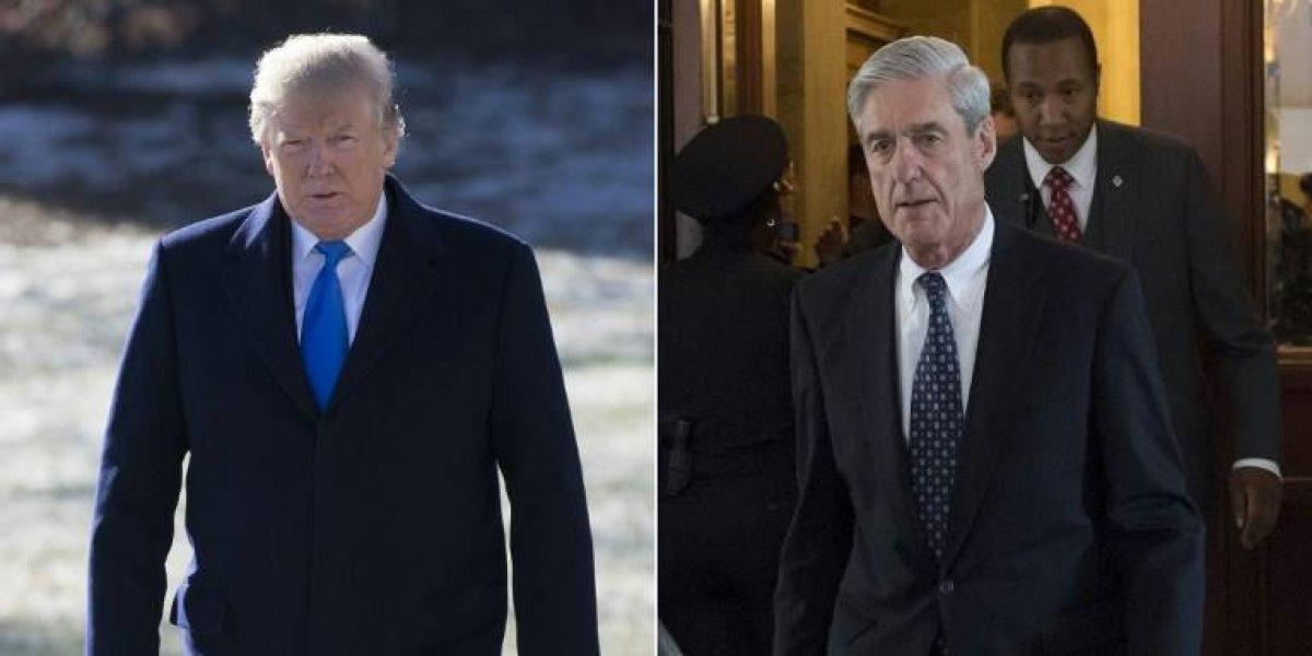 Más culpables podrían aparecer en la investigación de Trump-Rusia