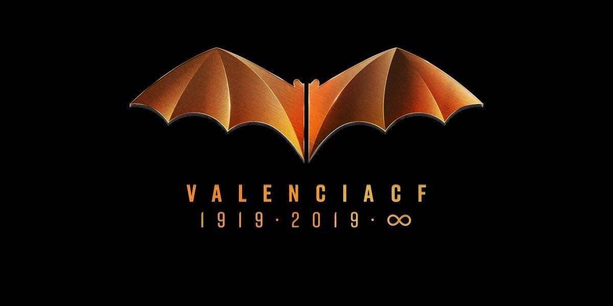 Batman vs. Valencia, su nuevo e inesperado archienemigo - Deportivo