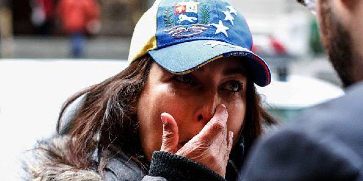 Venezuela: Michelle Bachelet denunció torturas y ejecuciones en el país llanero
